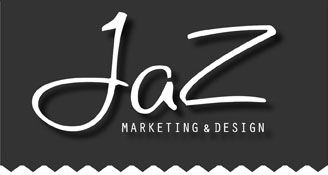 Jaz Marketing & Design Logo2